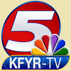 KFYR-TV Logo